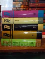 Книги. Сборник 6 книг. Тайны и истории. Костейн Т. Б.