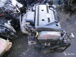 Двигатель Mazda Familia BJFW 2001 FS: 4WD, Катушки Сверху 121 (DA) 198