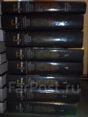 Книги. 7 томов и 1 дополнительный том. Н. Э. Гейнце.