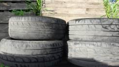 Bridgestone Potenza RE001 Adrenalin. Летние, износ: 40%, 4 шт