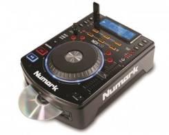 Numark NDX500 настольный CD/MP3-плеер. Под заказ