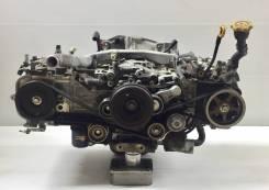 Двигатель в сборе. Subaru Legacy Двигатель EJ253