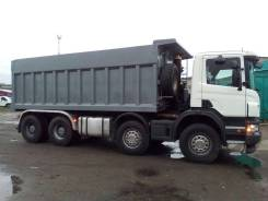 Scania P380CB 8x4 EHZ. Продам самосвал Scania p8x400, 11 705 куб. см., 33 000 кг.