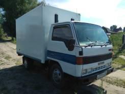 Mazda Titan. Прода мнем грузовик рефрижератор Mazda титан, 4 000 куб. см., 2 000 кг.