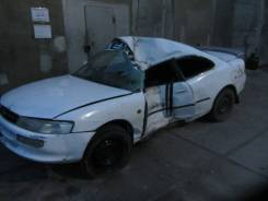 Toyota Corolla Levin. AE100, 5A