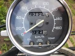 Honda Steed 400. 400 куб. см., исправен, птс, с пробегом