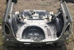 Реаркат. Toyota Prius, NHW20 Двигатель 1NZFXE