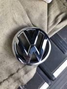 Эмблема. Volkswagen Polo