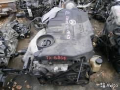 Двигатель Mazda Atenza GY3W 2005 L3-VE: 4WD, Катушка НА 4 Провода 121