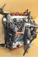 Двигатель 4.2B CDRA на Audi