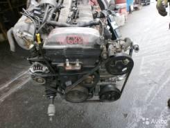 Двигатель Mazda Premacy CP8W 2003 FP: Катушки Сверху, КОСА+КОМП 121 (D