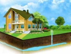 Бурение и обустройство скважин на воду в Белгородской области