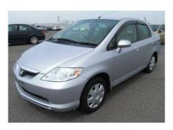 Honda Fit Aria. GD8, L15