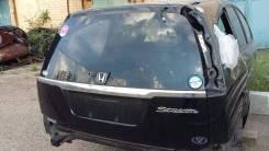Дверь багажника. Honda Stream, RN2, RN3, RN1 Двигатель D17A