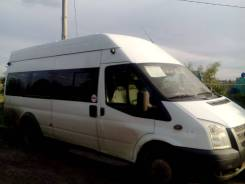 Ford Transit. Продам микроавтобус , 2 200 куб. см., 25 мест