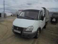ГАЗ 33023. , 2011, 2 890 куб. см., 1 500 кг.