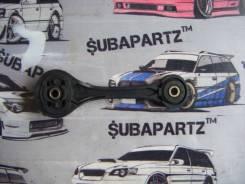 Подушка коробки передач. Subaru: Impreza, Exiga, Forester, Legacy, XV Двигатели: EJ154, EJ20X, EJ207, EJ203, EJ20A, EJ151, EJ204, EJ16A, EJ152, EJ205...