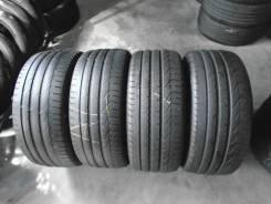 Pirelli P Zero. Летние, износ: 30%, 4 шт