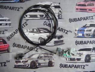 Замок лючка бензобака. Subaru Legacy, BPH, BLE, BP5, BP9, BL5, BL9, BPE Subaru Impreza, GRF, GRB, GH8, GH7, GH6, GH3, GH2 Двигатели: EJ20X, EJ20Y, EJ2...