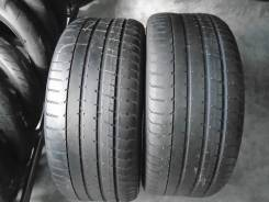 Pirelli P Zero. Летние, 2013 год, износ: 30%, 2 шт