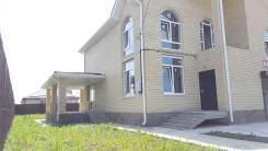 Шикарный дом для дружной семьи!. Хутор Ленина, р-н Карасунский округ, площадь дома 208 кв.м., централизованный водопровод, электричество 10 кВт, отоп...