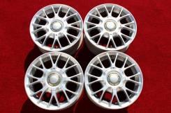 Bridgestone. 6.0x14, 5x100.00, 5x114.30, ET38, ЦО 73,0мм.