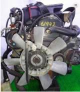 Двигатель в сборе. Daihatsu Terios Двигатель HCEJ