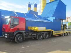 Iveco. Ивеко Траккер AT44OT38T, тягач,, 12 000 куб. см., 25 000 кг.