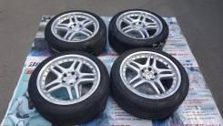 Mercedes. 8.5x18, 5x112.00, ET36