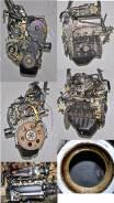 Двигатель в сборе. Daihatsu Mira, L700S Двигатель EFVE