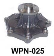 Помпа водяная. Nissan Safari, TY61, VRGY60, VRGY61, VRY60, WRGY60, WRGY61, WRY60, Y61 Двигатели: TD42, TD42T