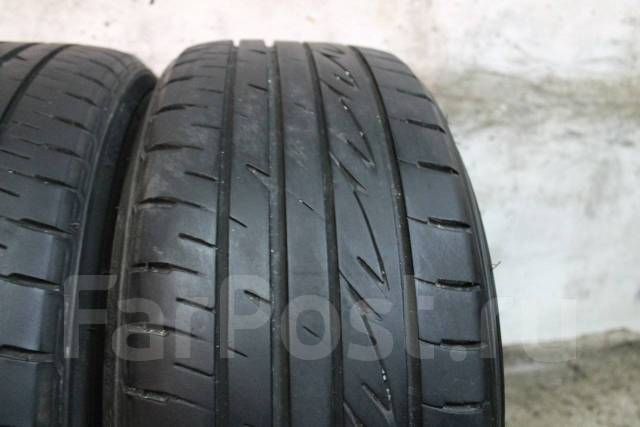 Bridgestone Playz PZ-X. Летние, 20 %, 4 шт
