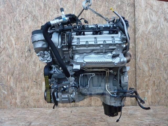 Двигатель в сборе. Mercedes-Benz: GLK-Class, S-Class, G-Class, GL-Class, M-Class, R-Class, GLS-Class, E-Class, GLA-Class, SLS AMG, GLE, Vito, GLC, Spr...