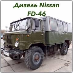 ГАЗ 66. Продается Вахтовка, 4 600 куб. см., 3 000 кг.