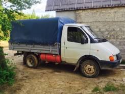 ГАЗ Газель. Продам газель, 2 500 куб. см., 1 500 кг.