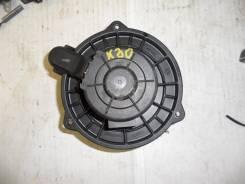 Моторчик печки KIA Sorento 1 (BL, JC) 2.5 D4CB, задний