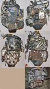 Двигатель в сборе. Daihatsu Move Двигатель EFRL