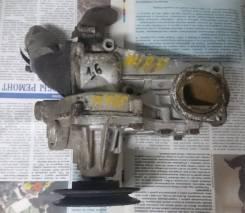 Помпа водяная. Audi A4 Двигатель ADP