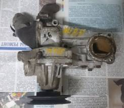 Помпа водяная. Audi A4, B5 Двигатель ADP