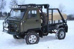 УАЗ 3303 Головастик. Продам , 2 000 куб. см., 1 000 кг.