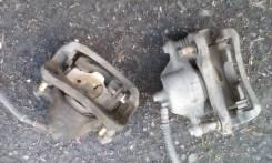 Суппорт тормозной. Hyundai Sonata, KMHCF31FPWA104831