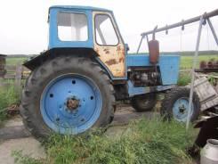 МТЗ 50. Продам трактор МТЗ-50 с телегой.