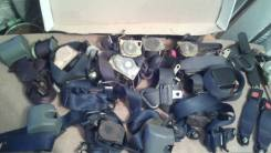 Ремень безопасности. Toyota: Corolla, Cresta, Carina ED, Corona Exiv, Camry, Mark II Двигатели: 3SFE, 2CT, 2E, 4ZZFE, 1GEU