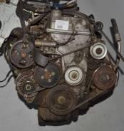 Двигатель в сборе. Daihatsu Terios, J102G, J122G Двигатель K3VE