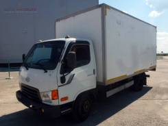 Hyundai HD72. Промтоварный грузовик , 3 298 куб. см., 3 965 кг.
