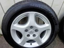 Toyota. 7.5x16, 5x114.30, ET50, ЦО 60,1мм.