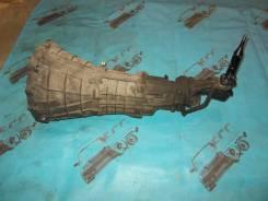 Механическая коробка переключения передач. Toyota Altezza, SXE10 Двигатель 3SGE