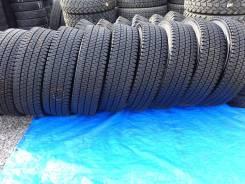 Dunlop Dectes SP001. Зимние, без шипов, 2016 год, износ: 5%, 1 шт