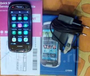 Nokia C7-00. Б/у