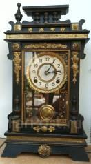 Часы каминные/настольные. IXX век. Япония. Продаю. Оригинал